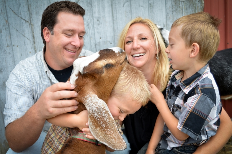 2kids Goat Farm Profile 1